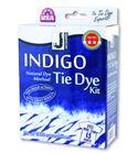 Kit de teñido anudado / tie dye - indigo