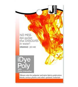 Tinte idye poly para fibras sintéticas - orange (naranja) - JID1448_IDYEPOLY_ORANGE