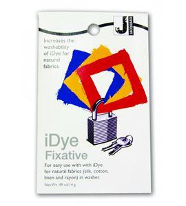 Fijador idye para fibras naturales - fixative - JID1301_IDYE_FIXATIVE SLEEVE