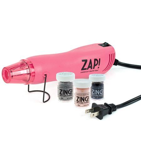 Pistola de calor para embossing - 90502