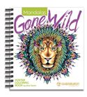 Color book - mandala gone wild
