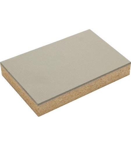 Bloque de carvado con base de madera 10 x 75 cm - 3.0-MSC1A