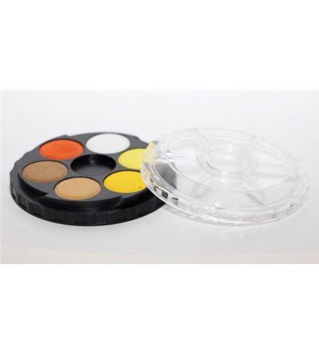 Set de acuarelas - 6 colores - KN361800