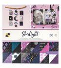 Papel starlight stack (36 hojas)