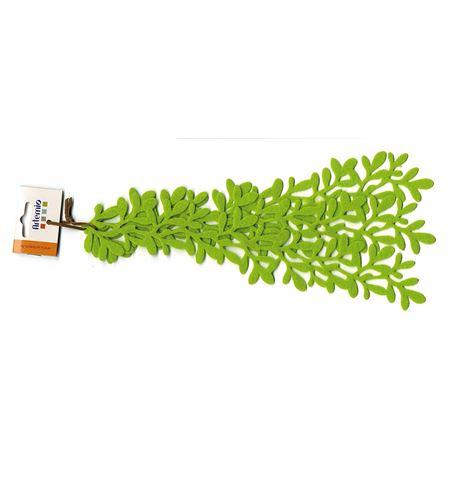 Fieltro hojas naturales - FE9305