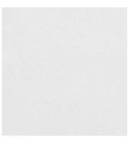 Lámina de fieltro de 30x30 - blanco - FE3912