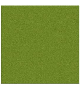 Lámina de fieltro de 30x30 - verde - FE3914