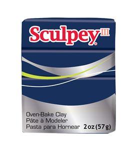 Sculpey iii - navy pearl 57 gr. - 31135