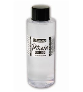 Clean up solution de piñata 4 fl. oz. - JFC2000
