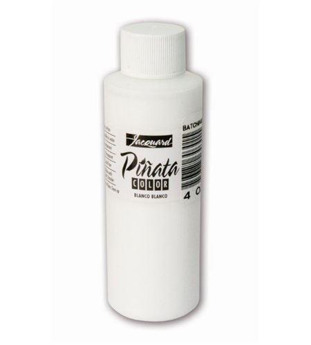 Tinta piñata - white 4 fl. oz. - JFC3030