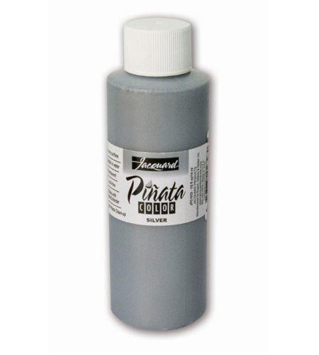 Tinta piñata - silver 4 fl. oz. - JFC3033