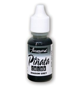 Tinta piñata - shadow grey 1/2 fl. oz. - IJFC1029