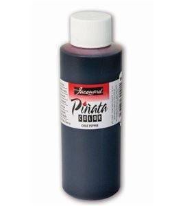 Tinta piñata - chili pepper 4 fl. oz. - JFC3009