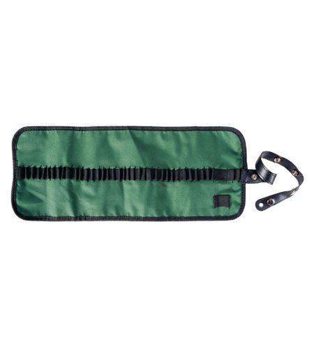 Cinturón lápiz - verde - AM-348044