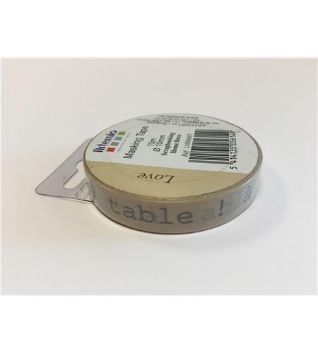 Masking tape beige - à table! - 11006605-1