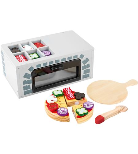 Horno de pizza cocina infantil - 11204