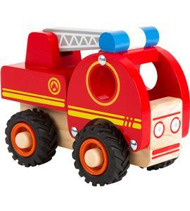 Coche de bomberos - 11075