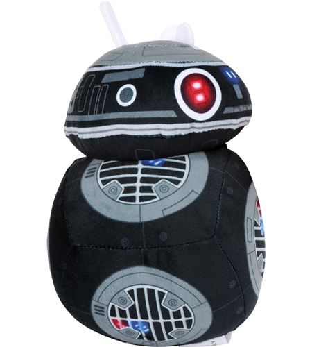 Peluche star wars bb-9e - 10829