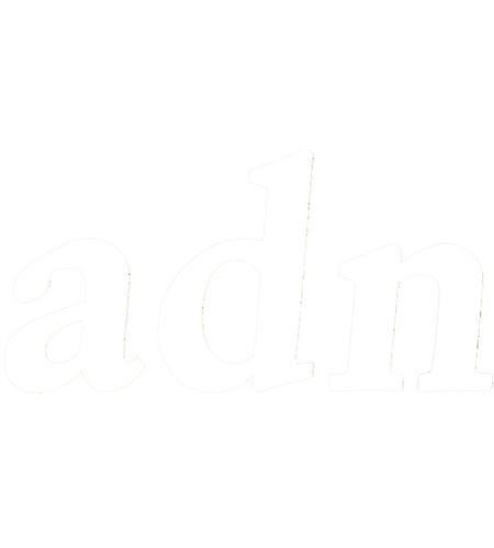 Alfabeto de cartón adhesivo - 11006042