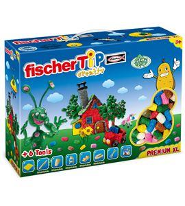 Fischer tip premium box xl - 8680