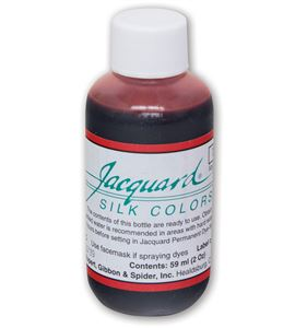 Silk color 59ml. #scarlet - JAC1712