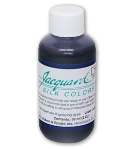 Silk color 59ml. #night blue - JAC1721