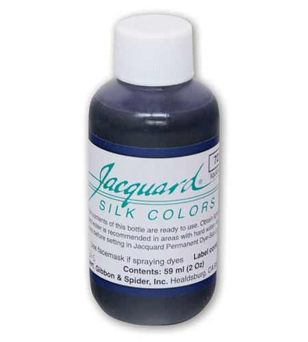 Silk color 59ml. #royal blue - JAC1722