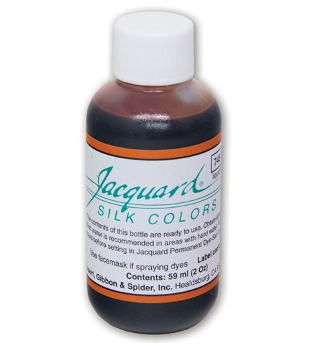 Silk color 59ml. #brown sienna - JAC1745