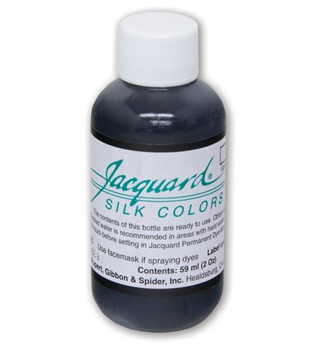 Silk color 59ml. #black - JAC1759