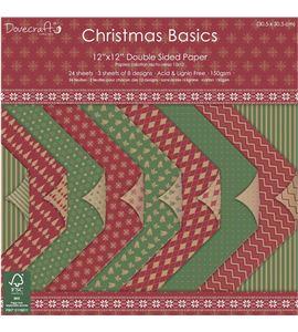 Scrap-block christmas basics - 59740000