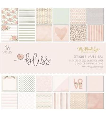 Bloc scrap - block bliss - 50049000