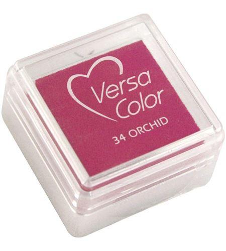 Tinta versacolor - orquídea - 28395310