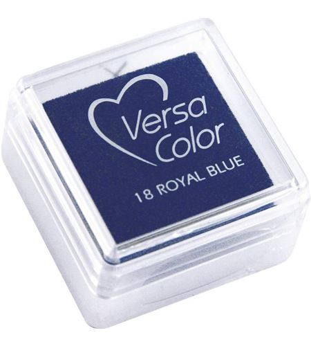 Tinta versacolor - azul real - 28395376
