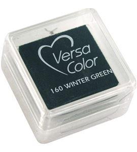 Tinta versacolor - verde invierno - 28395448