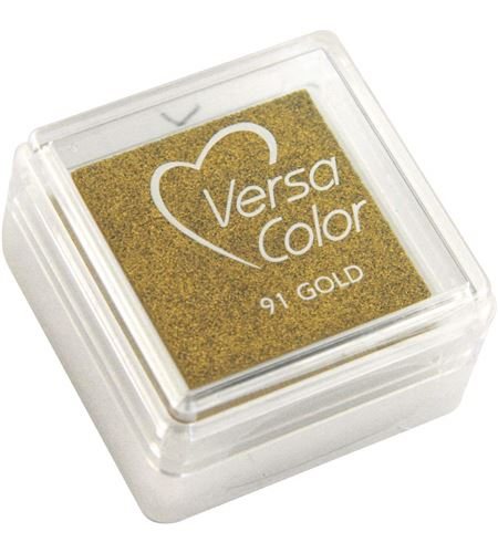 Tinta versacolor - oro - 28395620