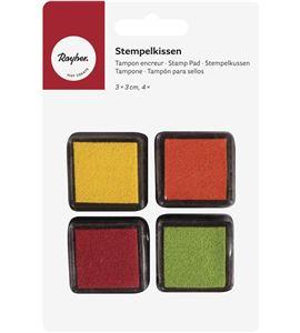 Tampón para sellos - primavera - 29014000
