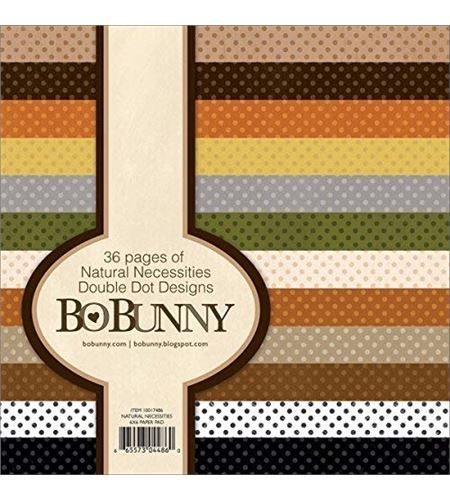 Bloc scrap - bobunny doble punto natural - 59790000