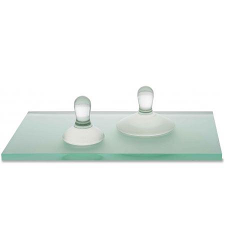 Tabla de cristal abrasiva para moler pigmentos - 585171