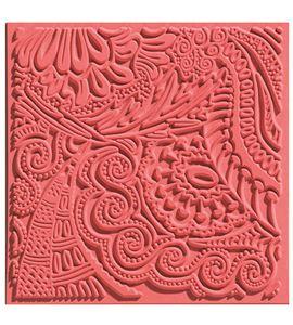Textura arcilla polimérica cernit 9x9 momentos - CE95002