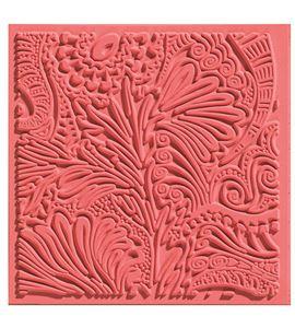 Textura arcilla polimérica cernit 9x9 fantasia - CE95003