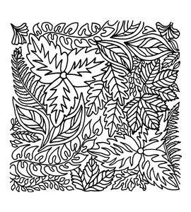 Textura arcilla polimérica cernit 9x9 hojas - CE95022