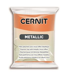 Arcilla polimérica cernit metallic 56gr óxido - CE0870056775