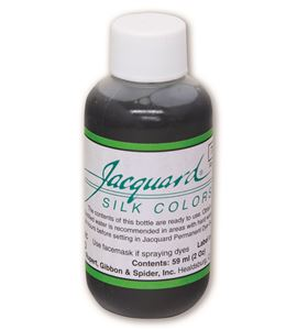 Silk color 59ml. #kelly green - JAC1735