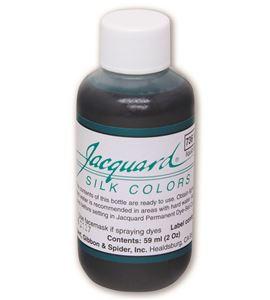 Silk color 59ml. #viridian green - JAC1736