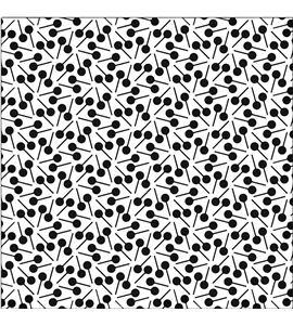 Textura arcilla polimérica cernit 9x9 piruletas - CE95030