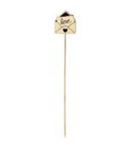 Home deco pincho carta de amor - 14002213