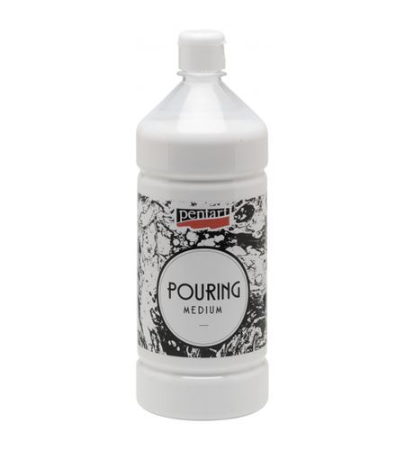"Médium especial técnica ""pouring"" 1000ml - 586702"