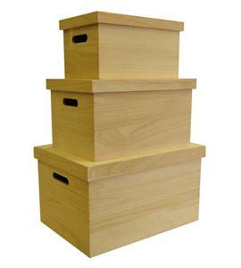 Home deco 3 cajas - 14002106