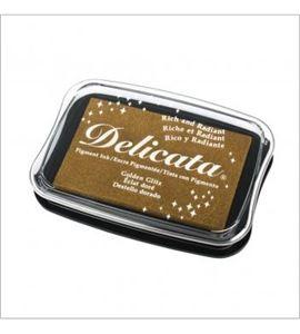 Tinta delicata - dorado - 29187616