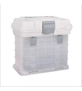 Caja portadora con 4 cajas surtidas - 39574000